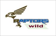 Raptors Wild Logo - Entry #240