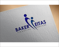 Baker & Eitas Financial Services Logo - Entry #275