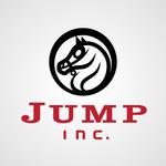 Jump Inc Logo - Entry #35