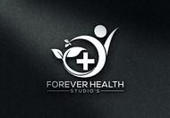 Forever Health Studio's Logo - Entry #60
