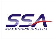 Athletic Company Logo - Entry #42
