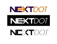 Next Dot Logo - Entry #237