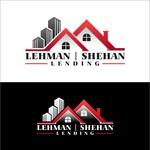 Lehman | Shehan Lending Logo - Entry #82