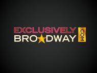 ExclusivelyBroadway.com   Logo - Entry #154