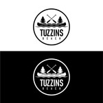 Tuzzins Beach Logo - Entry #34