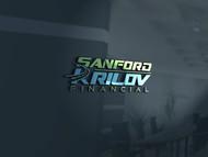 Sanford Krilov Financial       (Sanford is my 1st name & Krilov is my last name) Logo - Entry #624