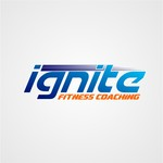 Personal Training Logo - Entry #66