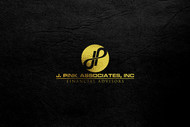 J. Pink Associates, Inc., Financial Advisors Logo - Entry #481