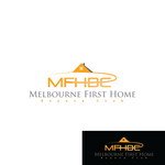 Melbourne First Home Buyers Club Logo - Entry #85