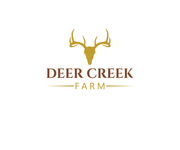 Deer Creek Farm Logo - Entry #180
