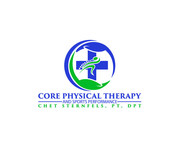 Core Physical Therapy and Sports Performance Logo - Entry #249