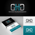 Generation Housing Development Logo - Entry #12