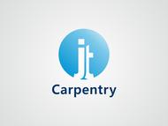 J.T. Carpentry Logo - Entry #37