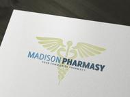 Madison Pharmacy Logo - Entry #128