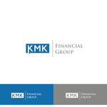 KMK Financial Group Logo - Entry #35