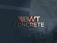 BWT Concrete Logo - Entry #125