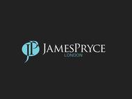 James Pryce London Logo - Entry #79