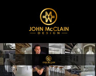 John McClain Design Logo - Entry #157