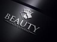 Beauty Status Studio Logo - Entry #149