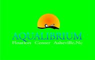 Aqualibrium Logo - Entry #12