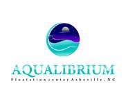 Aqualibrium Logo - Entry #77