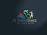 JB Endurance Coaching & Racing Logo - Entry #104