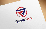 Royal Gas Logo - Entry #177