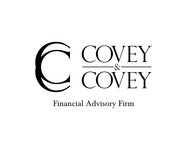 Covey & Covey A Financial Advisory Firm Logo - Entry #214
