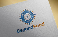 Beyond Food Logo - Entry #244