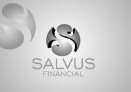 Salvus Financial Logo - Entry #220