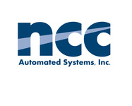 NCC Automated Systems, Inc.  Logo - Entry #234