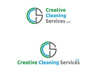 CREATIVE CLEANING SERVICES LLC Logo - Entry #42