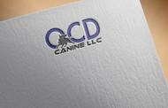 OCD Canine LLC Logo - Entry #185