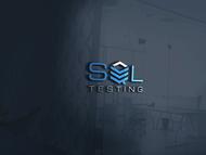 SQL Testing Logo - Entry #47