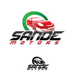 Car Dealer Logo - Entry #33