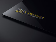 Zillmer Wealth Management Logo - Entry #250