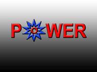 POWER Logo - Entry #64
