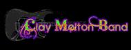 Clay Melton Band Logo - Entry #12
