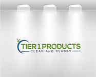 Tier 1 Products Logo - Entry #95