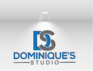 Dominique's Studio Logo - Entry #153