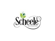 Scheele Logo - Entry #51