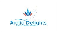 Arctic Delights Logo - Entry #181