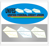 Unified Logo for the Credit Union Market - Entry #54