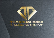Thoroughbred Transportation Logo - Entry #64