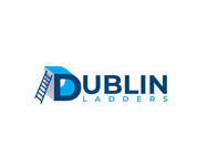 Dublin Ladders Logo - Entry #140