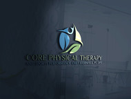 Core Physical Therapy and Sports Performance Logo - Entry #35