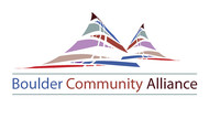 Boulder Community Alliance Logo - Entry #84