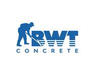 BWT Concrete Logo - Entry #183