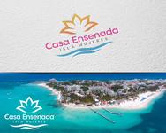 Casa Ensenada Logo - Entry #150