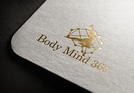 Body Mind 360 Logo - Entry #136